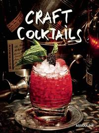 Craft Cocktails by Brian Van Flandern