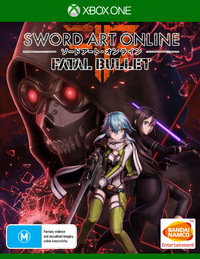 Sword Art Online: Fatal Bullet for Xbox One