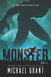 Monster by Michael Grant