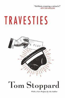 Travesties by Tom Stoppard image