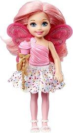 Barbie: Dreamtopia - Small Fairy Doll (Cupcake)