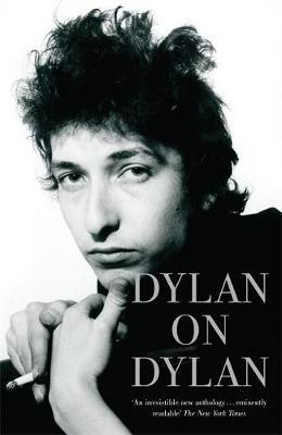 Dylan on Dylan by Jonathan Cott image