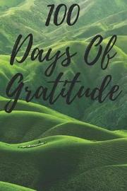 100 Days of Gratitude by Musings