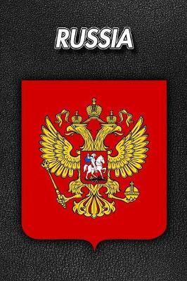Russia by Notebooks Journals Xlpress