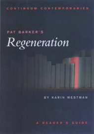 "Pat Barker's ""Regeneration"" by Karin Westman image"