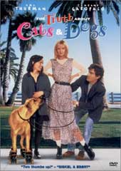 The Truth About Cats & Dogs on DVD