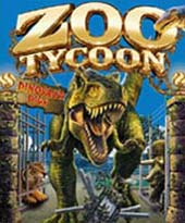 Zoo Tycoon: Dinosaur Digs for PC