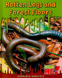 Rotten Logs and Forest Floors by Sharon Katz Cooper image