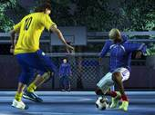 FIFA Street 2 for Xbox