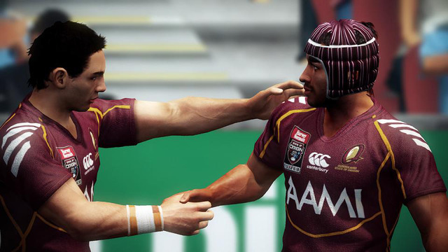 Rugby League Live 2 announced for PS3 & X360 release! image