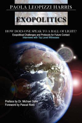 Exopolitics by Paola Leopizzi Harris