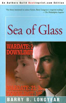 Sea of Glass by Barry B Longyear