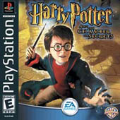 Harry Potter: Chamber of Secrets for