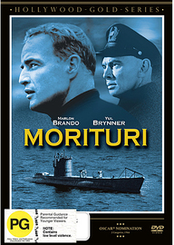 Morituri on DVD