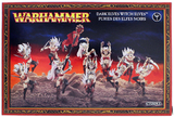 Dark Elves: Witch Elves/Sisters of Slaughter