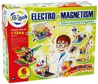 Gigo - Electro Magnetism