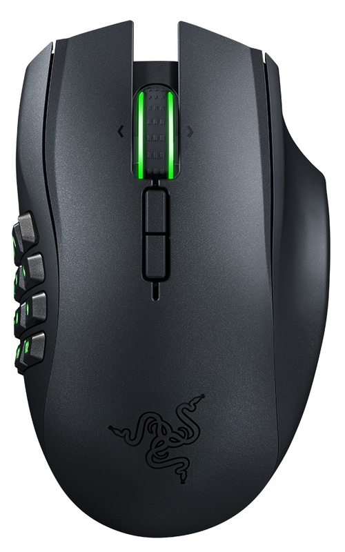 Razer Naga Epic Chroma Gaming Mouse for