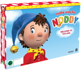 Make Way For Noddy: Welcome To Toyland Gift Set DVD