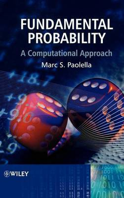 Fundamental Probability by Marc Paolella image
