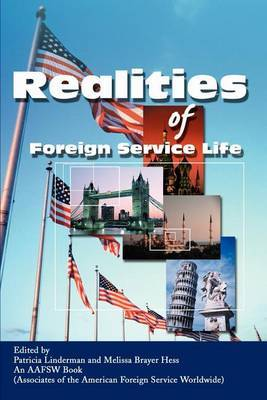 Realities of Foreign Service Life by Patricia Linderman image