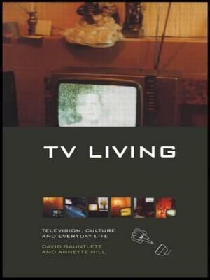 TV Living by David Gauntlett image