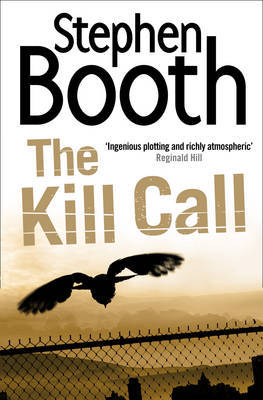The Kill Call by Stephen Booth image
