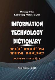 English-Vietnamese Information Technology Dictionary by Dong Yen
