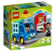 LEGO Duplo - Police Patrol (10809)