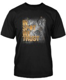 World of Tanks In Spot We Trust Men's T-Shirt (Small)