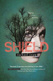 Shield by Rachael Craw