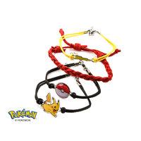 Pokemon Arm Party Bracelet Set