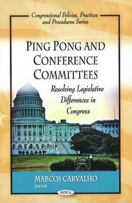 Ping Pong & Conference Committees image