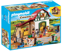 Playmobil: Pony Farm