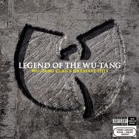 Legend of The Wu-Tang (2LP) by Wu Tang Clan