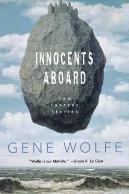 Innocents Aboard by Gene Wolfe image
