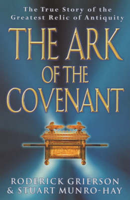The Ark Of The Covenant by Roderick Grierson