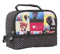 Spencil - Woof Lunch Box
