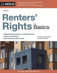 Renters' Rights by Janet Portman