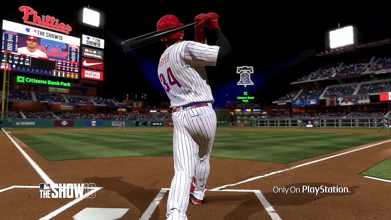 MLB The Show 19 for PS4 image