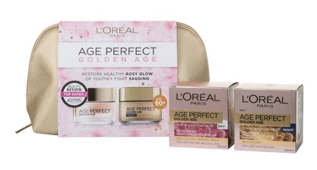 L'Oreal Age Perfect Golden Age Gift Set