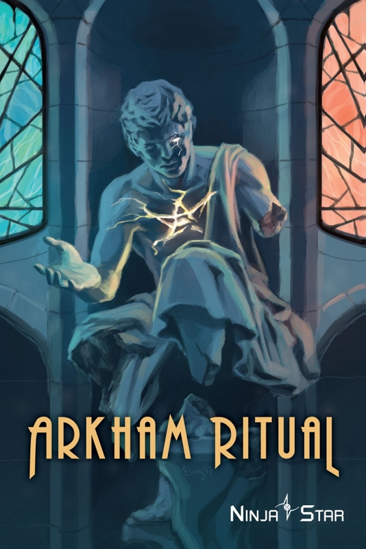 Arkham Ritual - Card Game