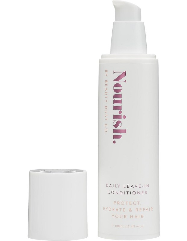 Beauty Dust Co: Nourish Leave In Conditioner (100ml)