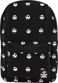 Loungefly: A Nightmare Before Christmas - Black Jack head Backpack image