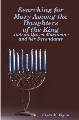 Searching for Mary Among the Daughters of the King by Cleta M. Flynn image