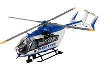 Revell - 1:72 Eurocopter EC145 Police/Gendarmerie Model Kit