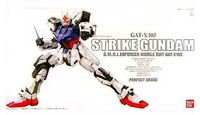 PG 1/60 Strike Gundam _ Model Kit