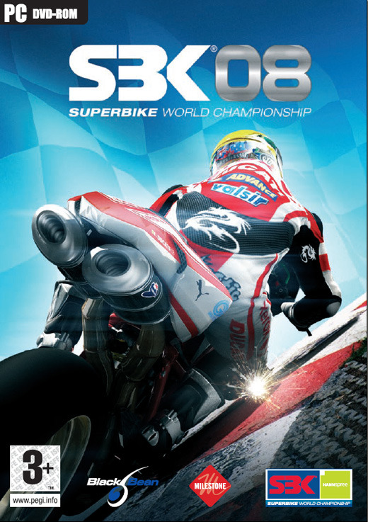 SBK-08 Superbike World Championship for PC Games