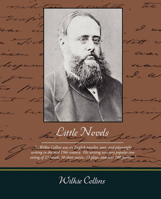 Little Novels by Wilkie Collins