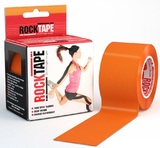 RockTape Active Recovery Series - Orange (5cm x 5m)