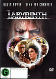 Labyrinth -  Standard Edition DVD